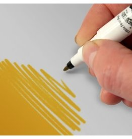 Rainbow Dust RD Cake Craft Pen Dark Gold