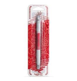 Rainbow Dust RD Cake Craft Pen Red