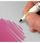 Rainbow Dust RD Cake Craft Pen Dusky Pink
