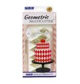PME Geometric cutter - Diamont XL set/3
