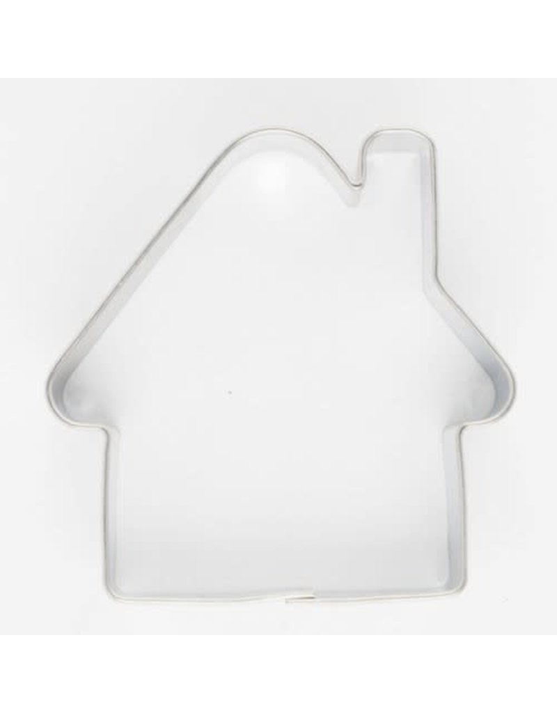 Cookie Cutters Uitsteker - Huis