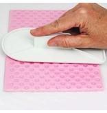 PME Impression mat - Classic dot