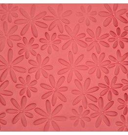 PME Impression mat - Floral