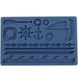 Wilton Mold - Nautical