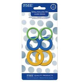 PME Ringen voor rolstok small set/3