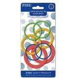 PME Ringen voor rolstok large set/4