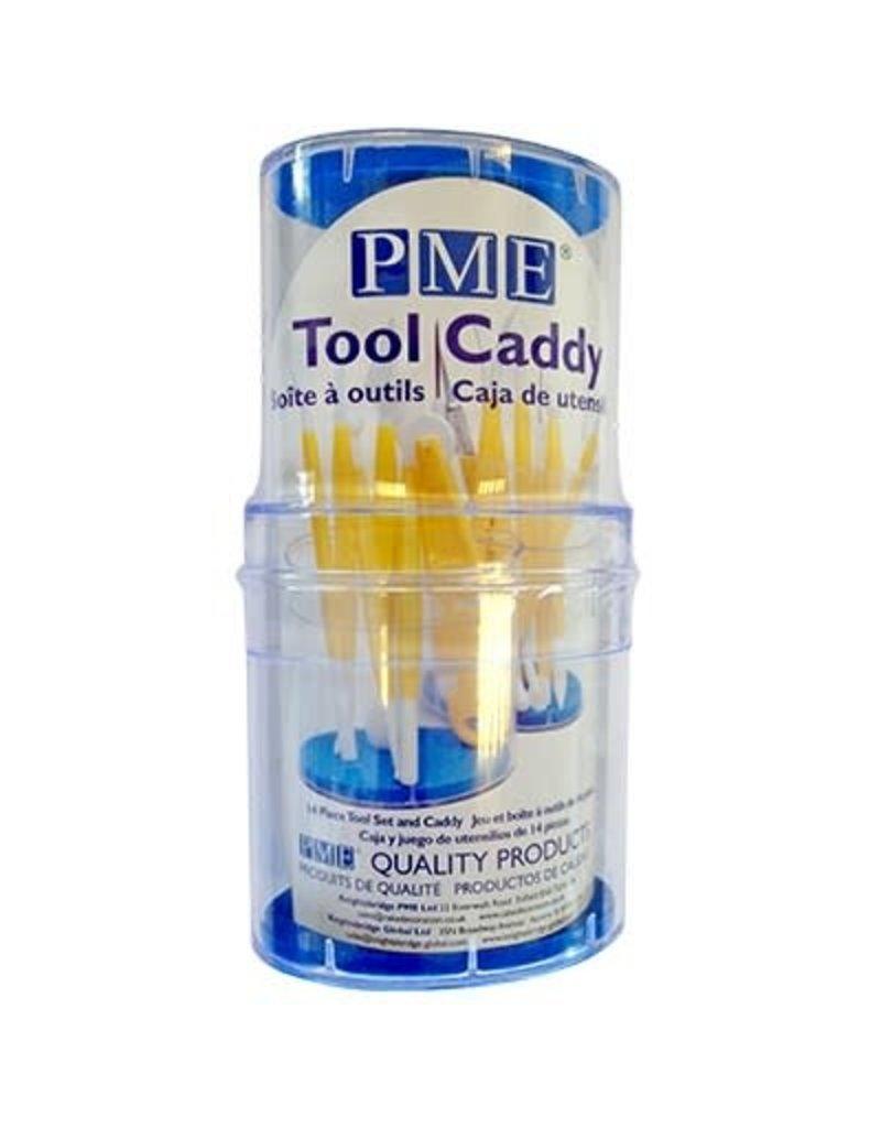 PME Modelling tool set/14