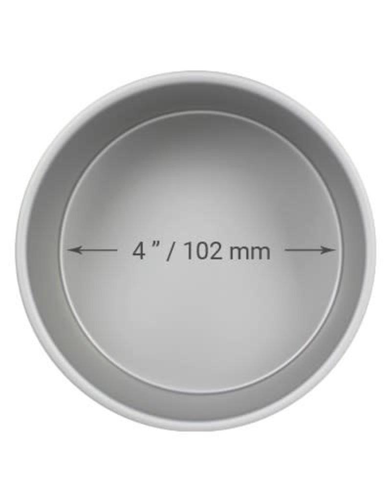 PME Bakvorm - rond Ø 10,2cm - H 7,6cm