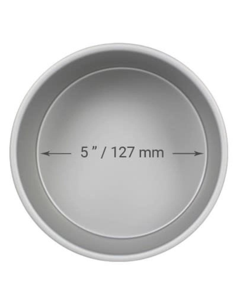 PME Bakvorm - rond Ø 12,7cm - H 7,6cm