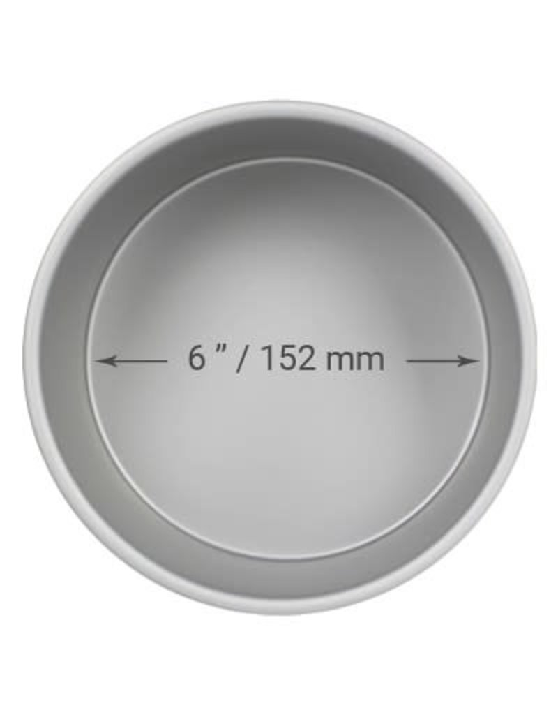 PME Bakvorm - rond Ø 15,2cm - H 7,6cm