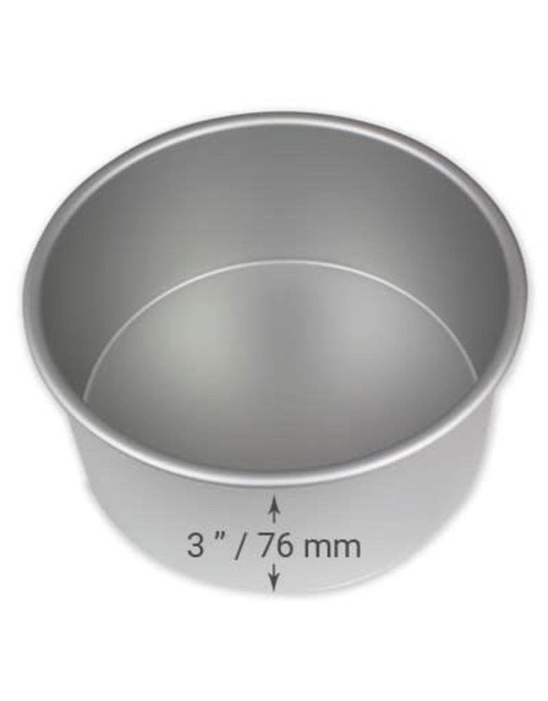 PME Bakvorm - rond Ø 17,8cm - H 7,6cm