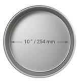 PME Bakvorm - rond Ø 25,4cm - H 7,6cm