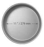 PME Bakvorm - rond Ø 27,9cm - H 7,6cm