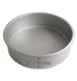 PME Bakvorm - rond Ø 33cm - H 7,6cm