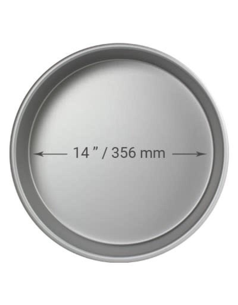 PME Bakvorm - rond Ø 35,6cm - H 7,6cm