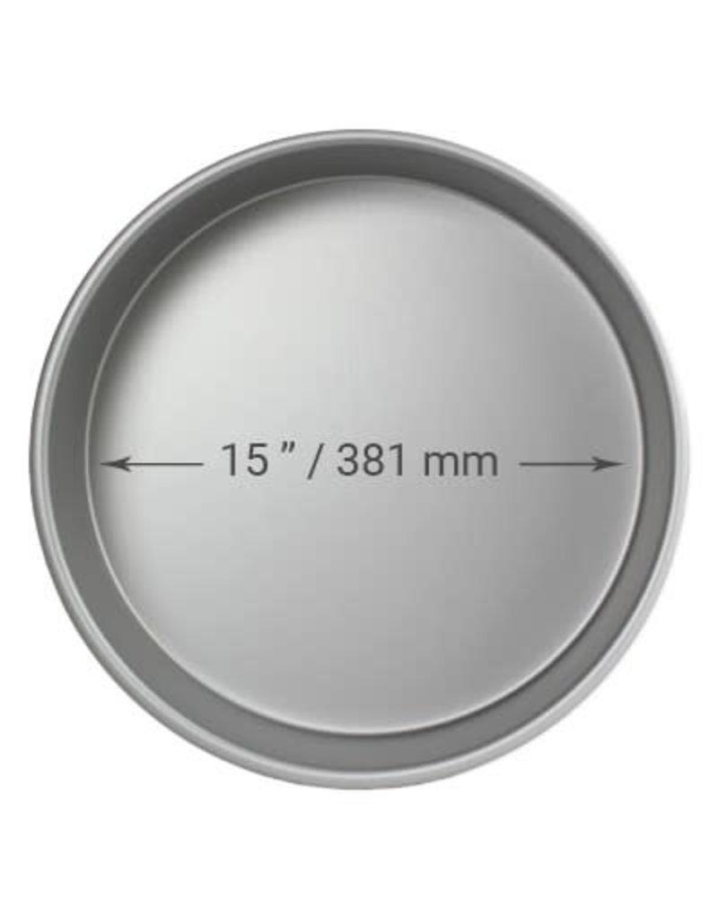 PME Bakvorm - rond Ø 38,1cm - H 7,6cm