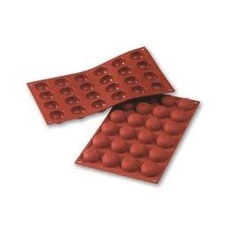 Martellato Bakvorm - Siliconen - Bol (24)