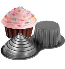 Wilton Giant cupcake bakvorm