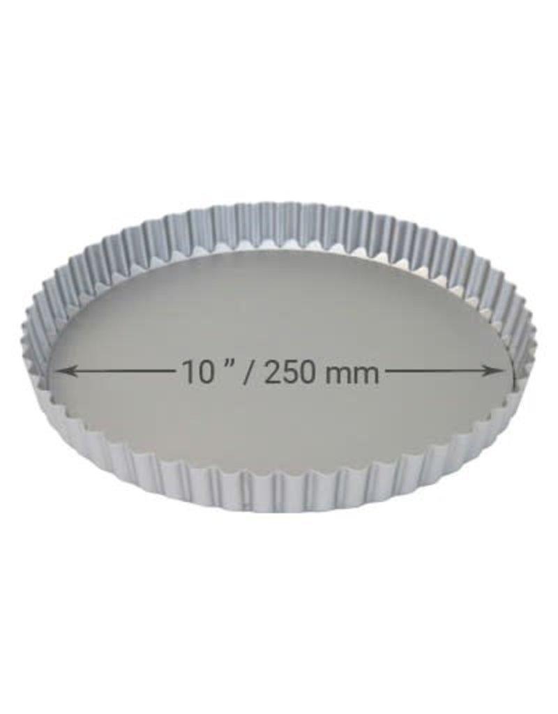 PME Vlaaivorm met losse bodem 25cm