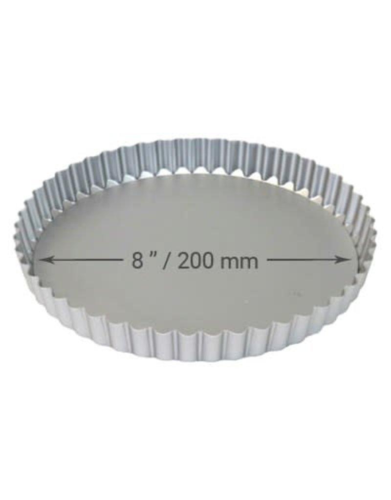 PME Vlaaivorm met losse bodem 20cm