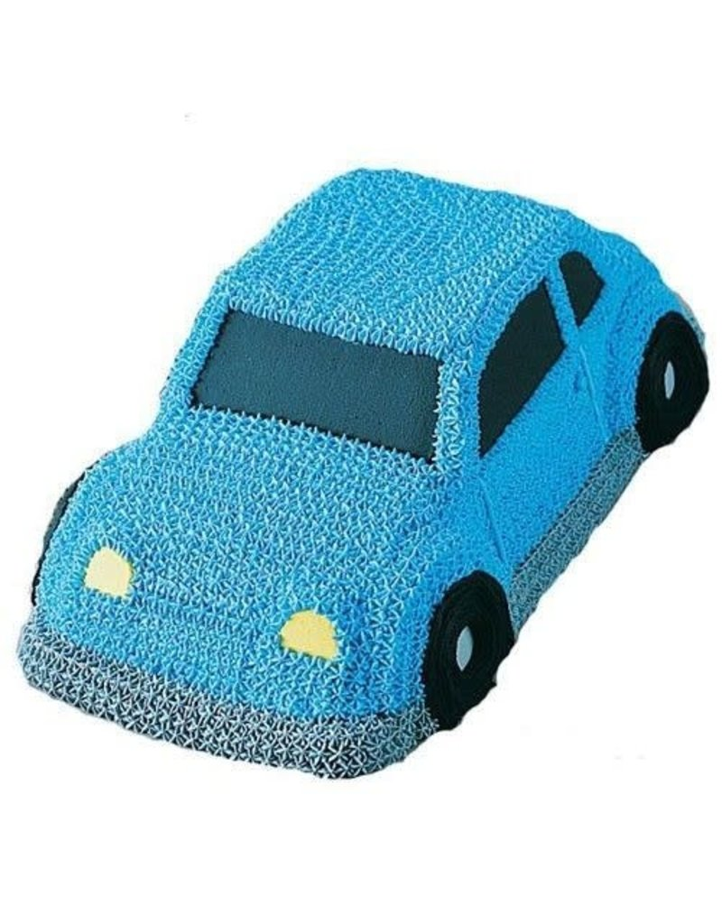 Wilton Bakvorm - Auto