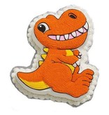 Wilton Bakvorm - Dinosaurus