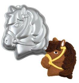Wilton Bakvorm - Paard / pony