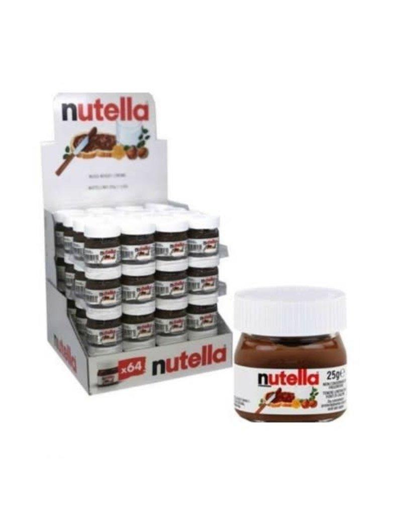 Nutella Nutella mini 25g
