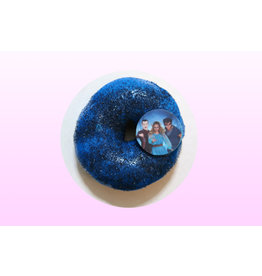 1. Sweet Planet Nachtwacht donuts