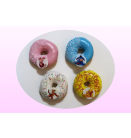1. Sweet Planet Winnie the Pooh donuts