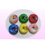 1. Sweet Planet Prinsessen donuts