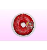 1. Sweet Planet Paw Patrol donuts