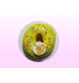 1. Sweet Planet Pokémon donuts