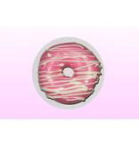 1. Sweet Planet Roze donuts