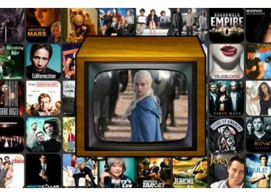 Tv & Series