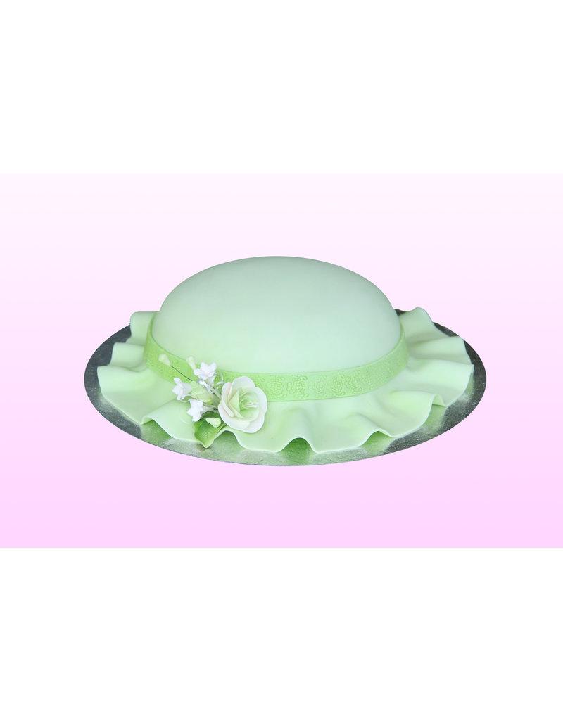 1. Sweet Planet Hoed model 1