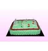 1. Sweet Planet Voetbalveld