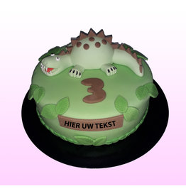 1. Sweet Planet DINOsaurus model 1