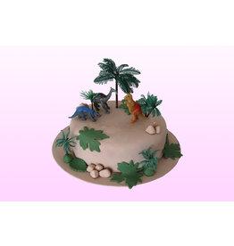 1. Sweet Planet DINOsaurus model 2