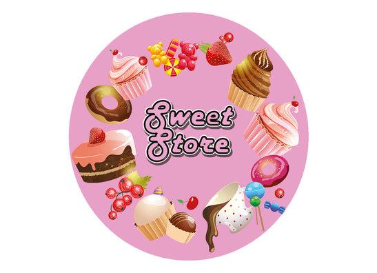 2. Sweet Store