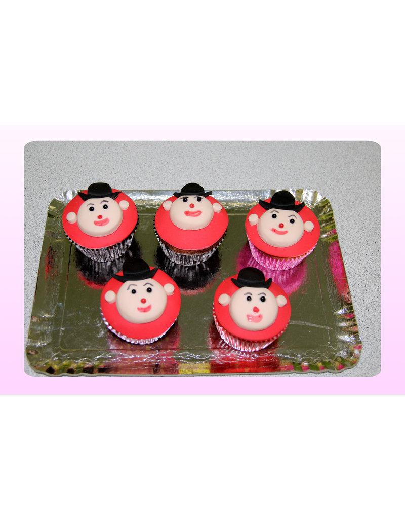 1. Sweet Planet Bumbalu cupcakes