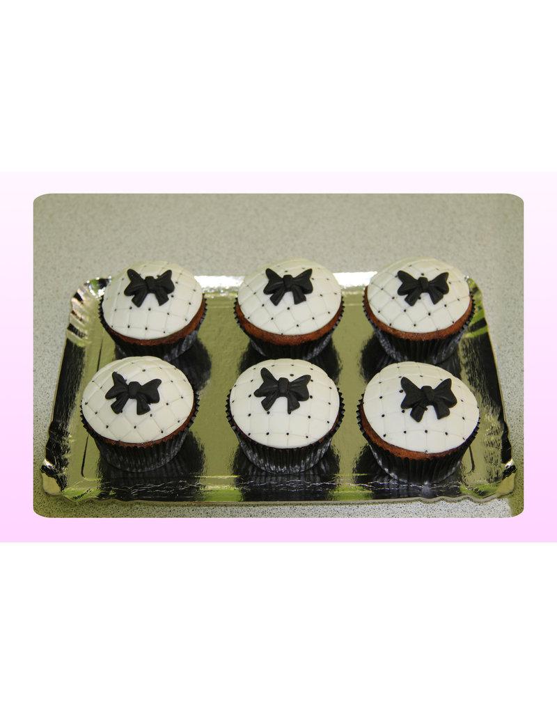 1. Sweet Planet Strikjes cupcakes