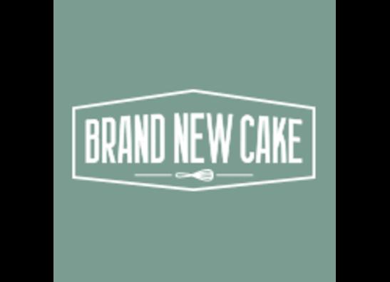 Brand New Cake