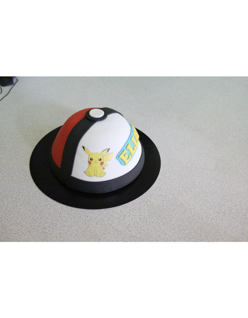 1. Sweet Planet Pokémon model 3