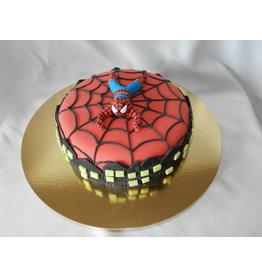 1. Sweet Planet Spiderman model 1