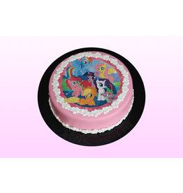1. Sweet Planet My Little Pony model 3