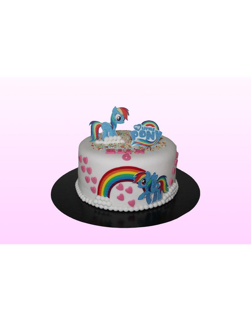 1. Sweet Planet My Little Pony model 1