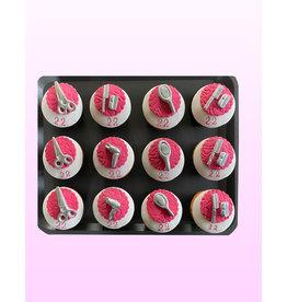 1. Sweet Planet Kapper cupcakes