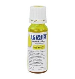 PME PME vloeibaar kleurstof Lemon yellow (no13)