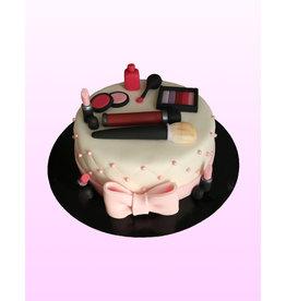 1. Sweet Planet Make up taart model 1